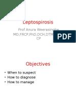 12- Leptospirosis