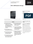 Cisco MDS 9509 for IBM System Storage