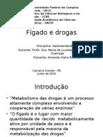Fígado e Drogas