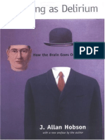 (Bradford Book) J. Allan Hobson-Dreaming as Delirium_ How the Brain Goes Out of Its Mind -The MIT Press (1999)