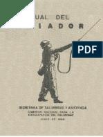 Manual Del Rociador CNEP