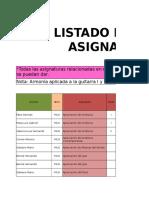 II Clases Para SEGUNDA Cita 1530