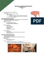 Patologia Cardiovascular II 2015