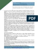 DENSIDAD de SIEMBRA en TRIGO Con Sembradora Neumatica y Convencional