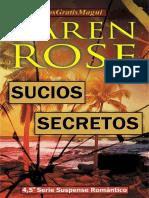 Karen Rose -Suspense Romántico 04,5-Sucios Secretos