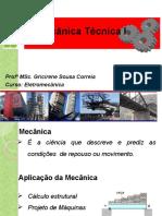 Mecanica Técnica 1