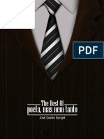The Best Of Poeta Mas Nem Tanto