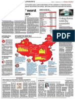Indian Markets' Worst Week in Four Years Business Standard January 09, 2016
