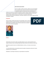 Oración José Gregorio Hernández