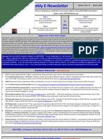 Newsletter 04 06 2010