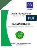 SOAL UJIAN FARMAKOLOGI.pdf