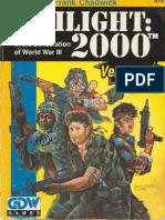 GDW2000 - Twilight 2000 - Twilight 2000 v2.2