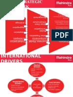 Mahindra Global Strategy