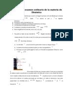 Guía Ordinario Dinámica Las Tres Unidades
