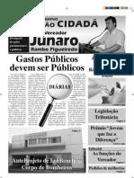 Informativo Junaro 2