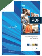 Panduan Keanggotaan GFF Garuda Indonesia