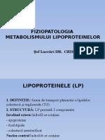 Metabolismul-lipidic