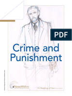 -Crime and Punishment - A Noise Within Study Guide-A Noise Within (2010)