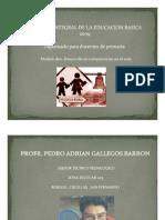 Pedro Adrián