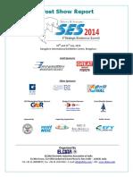 Show Report - SES 2014