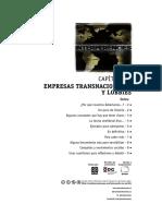 Cap. 4 Empresas transnacionales y lobbies