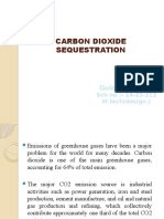 Carbon Di-Oxide Sequestration-  Ayushman Nayak .pptx