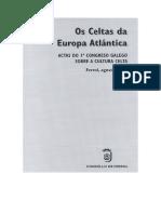 1997-Actas Congreso Cultura Celta