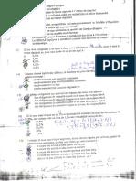 Investissement-Financement QCM 2003 2004 3