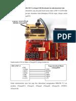Cara Menggunkanan MMAVR v.2 Sebagai USB Downloader Ke Mikrok
