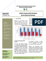 ECON Brief_Ethiopias Economic Growth
