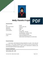 CV Melly