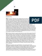 Conspirar (Rodrigo Fresán, Artículo)