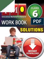 Class 6 Imo Wkbsol e Book