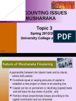 accounting for islamic banks