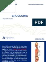 Ergonomia AAM