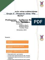 Pres_Taller Proyecto Mina Subte Grupo Avance 2