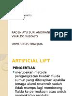 Artifcial Lift