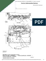 Grupo de Sensores Del Motor c7