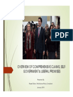 Overview CCP-IRP & Liberal Promises  Jan 2016 FINAL