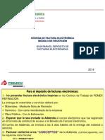 Guia Para El Deposito de Fact Elect - 2014 (1)