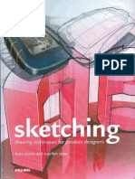 SKETCHING Drawing Techniques