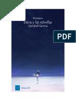 Gamaliel Garnica - Daria y Las Estrellas