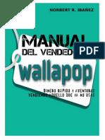 Manual del Vendedor Wallapop
