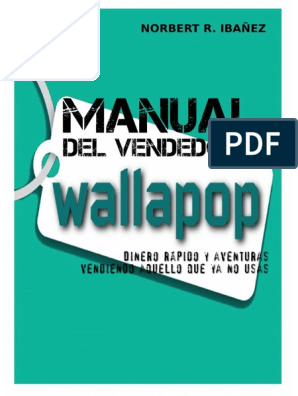 Play WallapopGoogle Play Del Manual Del WallapopGoogle Vendedor Manual Vendedor 5Rc3ASjq4L