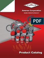 FireEx Guide