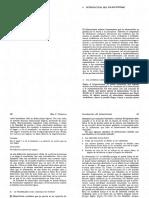 Episte Chalmers - Introducción La Falsacionismo