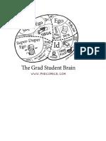 Grad Student Brain