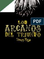 Percy Meza-Los Arcanos Del Triunfo