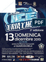 Ice Triathlon 2015