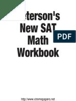 SAT Math Practice Test 1~2 | Fraction (Mathematics) | Ratio